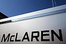 Onthuld: McLaren gebruikt technologie van Sony in nieuwe Formule E-batterij