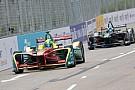 Di Grassi lidera la primera práctica de la Fórmula E