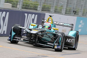フォーミュラE 予選レポート フォーミュラE開幕戦香港ePrix予選:ピケJr.がPP獲得。ターベイが2番手