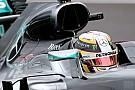 В Mercedes объяснили плохой старт Хэмилтона