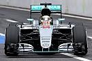 Mercedes-Sportchef: Fahrer-WM der Formel 1