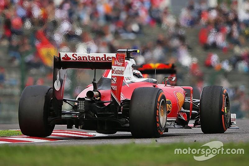 Ferrari: la SF16-H ha un potenziale nascosto. Ma ha ancora senso cercarlo?