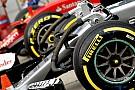Pirelli gibt die Reifenwahl der Teams für den Grand Prix der USA bekannt