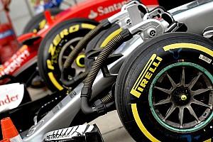 F1 Noticias de última hora Pirelli anuncia los neumáticos de cada piloto de F1 para Austin