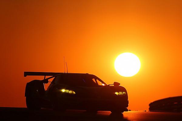 今季WEC初参戦中のフォードGTが、今週末日本で初レース。「表彰台を狙う」