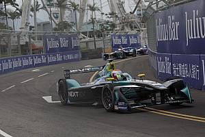 Formula E Artículo especial Para Piquet Jr.