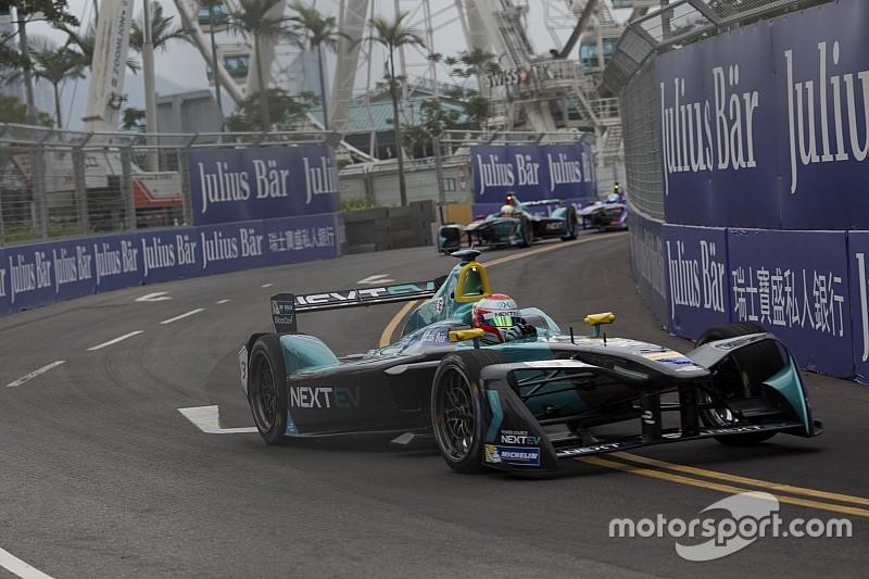 """Para Piquet Jr. """"el equipo ha mejorado"""" y vislumbra gran año"""