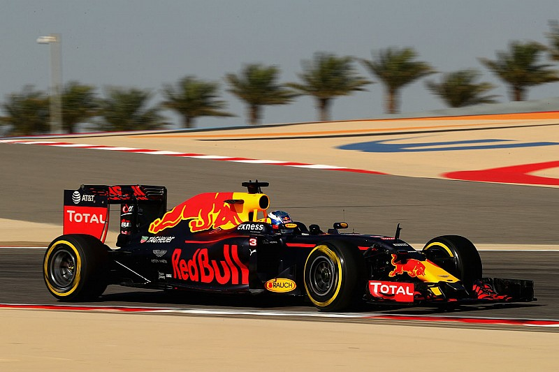 Red-Bull-Teamchef: Pirelli soll Wintertest in Bahrain finanzieren