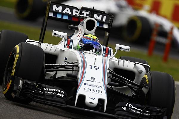 'Por qué los pilotos sufren en las salidas', la columna de Massa