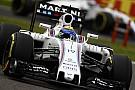 Колонка Масси: чому пілотам Формули 1 важко на старті