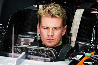 Force India no se interpondrá en el camino de Hulkenberg a Renault