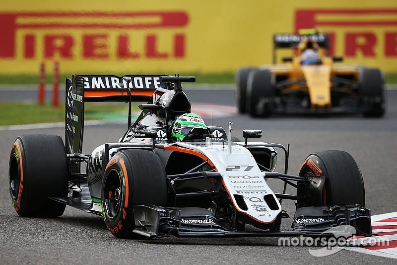 Мнение: почему альянс Renault с Хюлькенбергом будет беспроигрышным