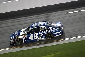 Monster Energy NASCAR Cup BRÉKING NASCAR: Az örök maximalista Jimmie Johnson történelmet írhat idén