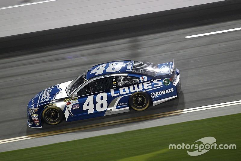 NASCAR: Az örök maximalista Jimmie Johnson történelmet írhat idén