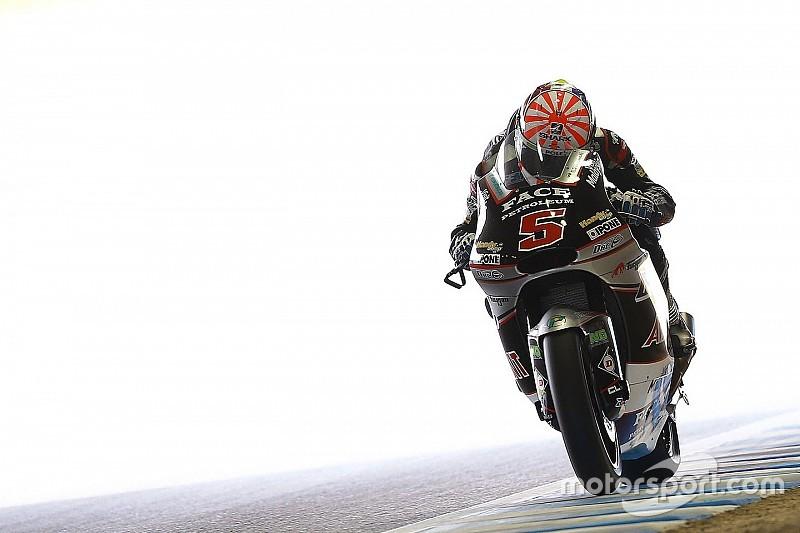 Zarco polverizza il record di Motegi e si prende la pole position