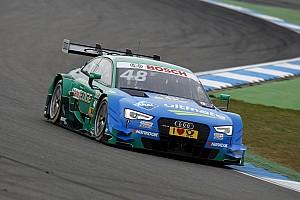 DTM Résumé de course Mortara -