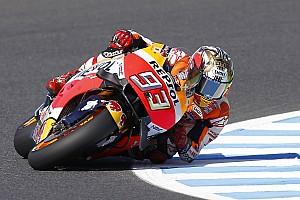 MotoGP Gara Marquez vince a Motegi con le Yamaha a terra: è campione del mondo!