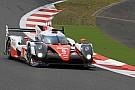 Партнери по Toyota хвалять Кобаясі за перемогу на Фудзі