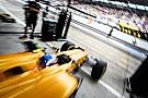 Palmer - J'étais aussi rapide que Massa à Suzuka