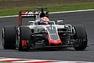 Прогрес переднього крила «дуже важливий» для Haas