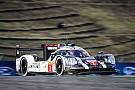 Porsche: замінити Веббера не обов'язково має топ-пілот
