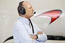 Kontrak Dennis di McLaren diperkirakan tidak diperpanjang