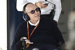 F1 Artículo especial La caída de los gigantes parte II: Williams