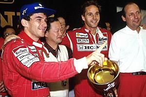"""Fórmula 1 Entrevista Presente no tri, Reginaldo Leme lembra Senna """"mais relaxado"""""""