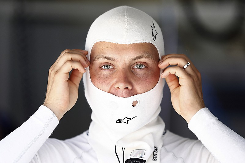 "Bottas over Williams: ""We kunnen veel beter dan dit"""