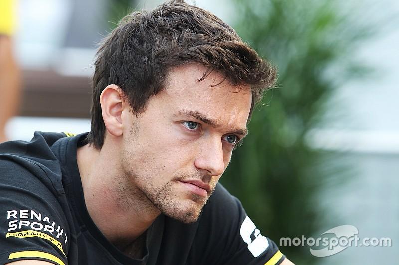 """Palmer: """"Magnussen en ik krijgen niet voldoende credits van Renault"""""""