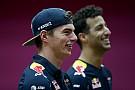 Vídeo: ¿Qué son capaces de hacer Ricciardo y Verstappen en 1,92 segundos?