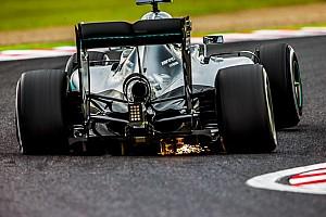 Het verhaal achter de foto waar de hele F1-wereld over sprak