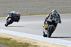 Moto2 Qualifyingbericht Moto2 & Moto3 Phillip Island: Poles für Binder & Lüthi