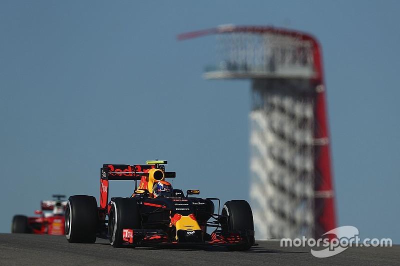 Doble pinchazo de Sainz en una FP3 protagonizada por Red Bull