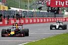 FIA планирует запретить гонщикам смещаться на торможении при обороне