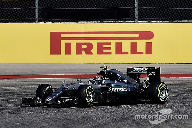 Mercedes и Red Bull могут сделать ставку на Soft во втором сегменте