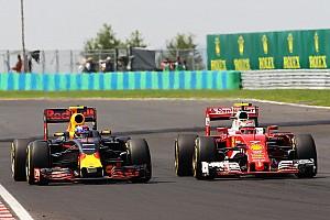 F1 Noticias de última hora La FIA decide sancionar los movimientos defensivos en frenada