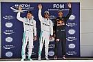 GP Amerika Serikat: Kalahkan Rosberg, Hamilton rebut pole perdana di Austin