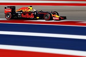 Formel 1 News Austin: Ricciardo dank abweichender Reifenwahl eine Mercedes-Gefahr?
