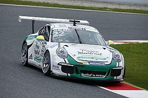 Porsche Supercup Gara Jaminet trionfa in Gara 1. Beffa per Carioli costretto al ritiro