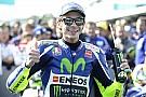 Rossi sudah tahu punya peluang podium