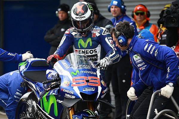 Lorenzo: En başından beri yol tutuş yoktu