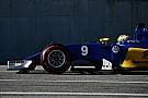 Sauber може перейти на двигуни Honda з 2018 року