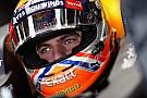 Verstappen ziet zichzelf later niet op ovals racen: