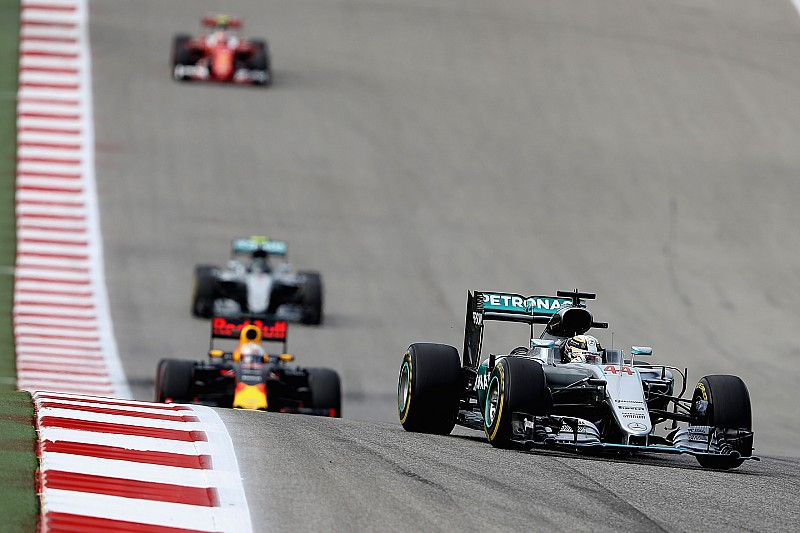 Hamilton vreesde tot de finish voor nieuwe betrouwbaarheidsproblemen