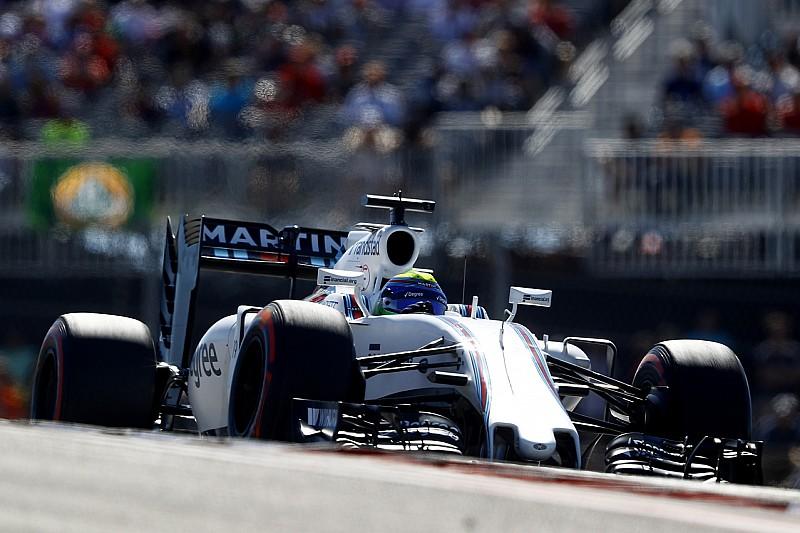 """Massa: """"Aanrijding is schuld van Alonso"""""""