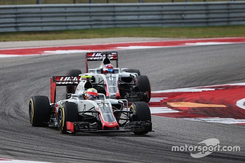 Nach erneuten Problemen in Austin: Haas überlegt, Bremsenhersteller zu wechseln