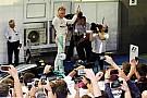 Los siete escenarios donde Rosberg ha roto su maldición