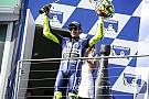 Burgess no cree que Rossi pueda ser campeón a menos que gane carreras