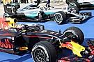 В Mercedes не могут оценить шансы на борьбу с Red Bull в Мексике